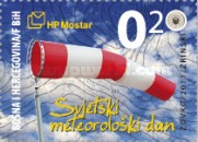 [World meteorological Day, Typ KT]