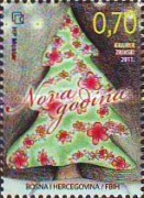 [Christmas and New Year, type LS]