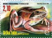 [Fauna - Frogs, Typ PQ]