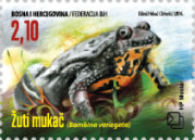 [Fauna - Frogs, type PS]