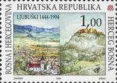 [The 550th Anniversary of Ljubuski, Typ S]