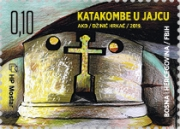[Archaeological Treasure - Catacombs in Jajce, Typ SE]