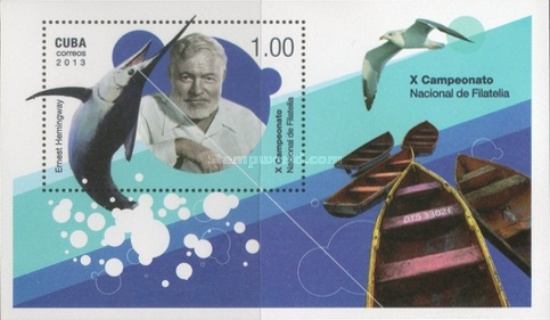 [National Championship of Philately - Famous People, type ]
