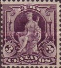 [Country Scenes - For Earlier Issues see Spanish Cuba, type AC]