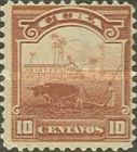 [Country Scenes - For Earlier Issues see Spanish Cuba, type AE]
