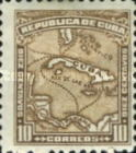 [Map of Cuba, type AR6]