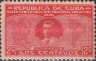 [The 6th Pan-American Conference, type BG]