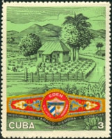 [The Cuban Cigar Industry, type BLH]