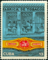 [The Cuban Cigar Industry, type BLI]