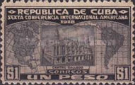 [The 6th Pan-American Conference, type BP]