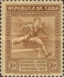 [The 2nd Central American Games, Havana, type BS3]