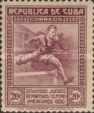 [The 2nd Central American Games, Havana, type BS4]