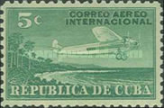 [Airmail - For International Use, type BT]