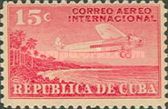 [Airmail - For International Use, type BT2]