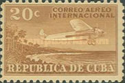 [Airmail - For International Use, type BT3]