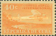[Airmail - For International Use, type BT5]