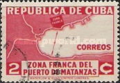 [Opening of the Free Zone of the Port of Matanzas, type CC]