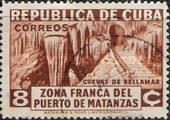 [Opening of the Free Zone of the Port of Matanzas, type CF]