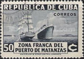 [Opening of the Free Zone of the Port of Matanzas, type CI]