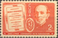 [The 100th anniversary of the Publication of First Cuban Medical Review, type EN]
