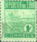 [Havana Tobacco Industry - Size: 21 x 25mm, type GP1]