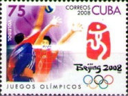 [Olympic Games - Beijing, China, type HRY]
