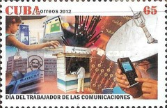 [Day of the Telecommunication Worker, type IMI]