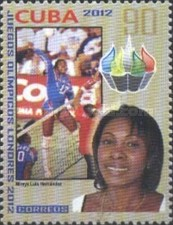 [Olympic Games - London, England, type INM]