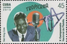 [National Championship of Philately - Famous People, type ITK]