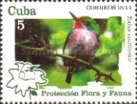 [Protection of Flora and Fauna, type IXL]