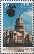 [Restoration of the National Capitol, type JYL]