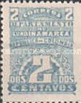 [Numeral Stamps & Coat of Arms, Typ Q]