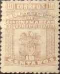 [Numeral Stamps & Coat of Arms, Typ T]