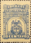 [Numeral Stamps & Coat of Arms, Typ V]