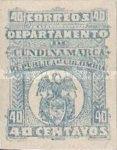 [Numeral Stamps & Coat of Arms - Imperforated, Typ W4]