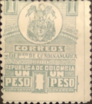 [Numeral Stamps & Coat of Arms, Typ Y]