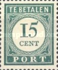 [Numeral Stamps, Typ F4]
