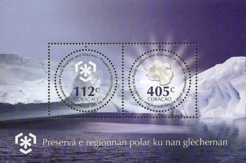 [Preservation of the Polar Regions & Glaciers, type ]