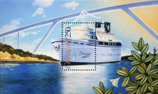 [Cruise Liners - Freewind, type ]