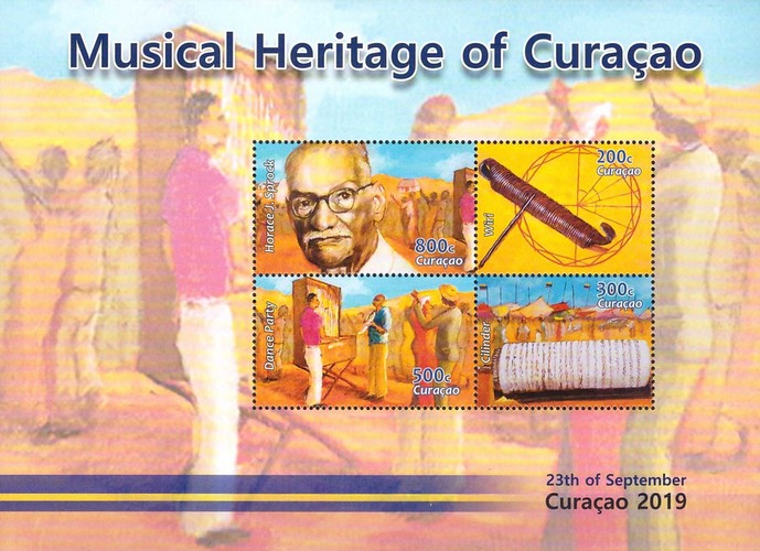 [Musical Heritage Curacao, Typ ]