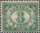 [Numeral Stamps, type AA]