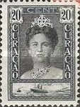 [The 30th Anniversary of the Reign of Queen Wilhelmina, 1880-1962, Typ AF5]