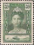[The 30th Anniversary of the Reign of Queen Wilhelmina, 1880-1962, Typ AF9]