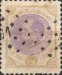 [King Wilhelm III, type B]