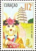 [Chinese New Year - Year of the Rabbit, type CX]