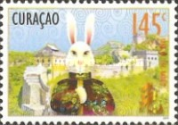 [Chinese New Year - Year of the Rabbit, type CY]