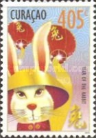 [Chinese New Year - Year of the Rabbit, type DB]