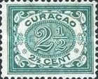 [Numeral Stamps, Typ K2]