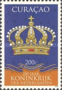 [The 200th Anniversary of the Kingdom of Netherlands, Typ KS]
