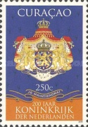 [The 200th Anniversary of the Kingdom of Netherlands, Typ KT]